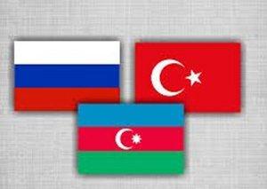 Azərbaycan, Türkiyə və Rusiya üçtərəfli əməkdaşlıq üçün böyük potensiala malikdir