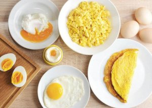 Yumurta ilə birgə bu qidaları yemək olmaz - Zərərləri