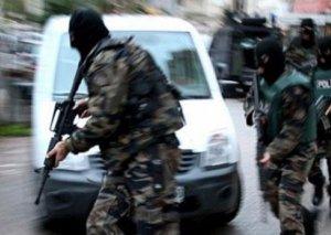 Türkiyədə iki terrorçu zərərsizləşdirilib