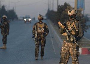 """Əfqanıstanda """"Taliban"""" kəşfiyyatının rəhbərlərindən biri saxlanılıb"""