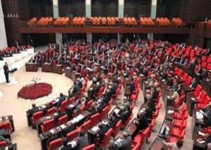 Türkiyə parlamenti Suriyada və İraqda əməliyyatların keçirilməsinə mandatın vaxtını uzadıb