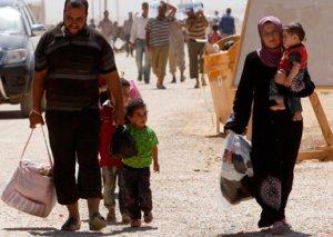 Türkiyə ordusu Suriyada yaşayış məntəqələrini terrorçulardan azad edib