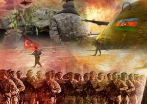 Ermənistanın Türkiyə xofu: