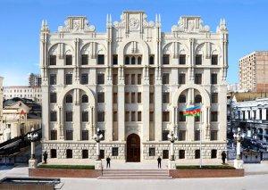 DİN Heydər Əliyev prospektində qadın piyadanın vurulması bağlı məlumat yayıb