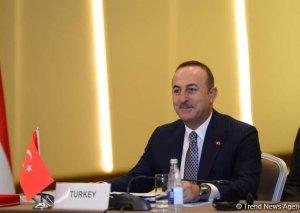 Çavuşoğlu: Özbəkistanın Türk Şurasında iştirakı təşkilatı daha da gücləndirəcək
