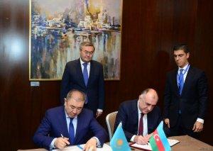 Azərbaycan və Qazaxıstan arasında vizasız rejim qaydaları dəyişdi
