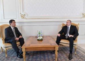 Prezident İlham Əliyev: Azərbaycan-Qazaxıstan münasibətləri zamanın sınağından çıxıb
