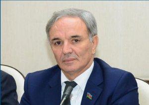 Deputat: Şərq-Qərb qovşağında yerləşən Azərbaycan tolerantlıq, beynəlxalq tədbirlərin keçirildiyi məkandır