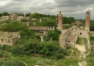 """Ermənistanda """"Barış pınarı""""ndan sonrakı """"Cıdır düzü"""" xofu"""