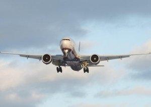 """Dehlidən Moskvaya uçan """"Aeroflot""""un təyyarəsi Daşkənddə təcili eniş etdi"""