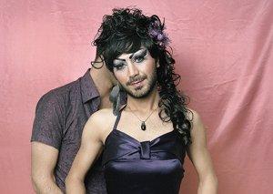Türkiyədə yaşayan iranlı homoseksuallar-