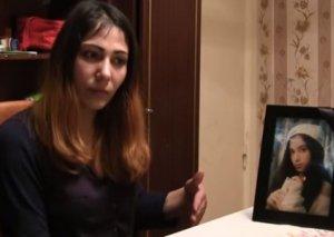 Elina Hacıyevanın anası Prezident İlham Əliyevə müraciət edib