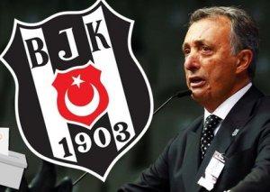 """Beşiktaş"" klubuna yeni prezident seçilib"