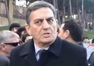 Baş Prokurorluq: Əli Kərimli iki nəfər polis əməkdaşına xəsarət yetirib
