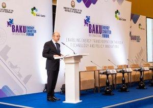 Pərviz Şahbazov: TAP-ın tikintisi üzrə işlər demək olar ki, 90 faiz yerinə yetirilib