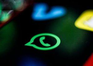 """""""WhatsApp""""da daha dörd yenilik"""