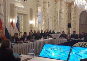 Zakir Həsənov: Bugünkü iclas ölkələrimiz arasında əməkdaşlığın inkişafına və dərinləşməsinə əlavə stimul verəcək