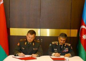 Belarus Azərbaycana yeni hərbi attaşe təyin edib