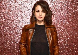 Selena keçmiş sevgilisi ilə görüntüləndi