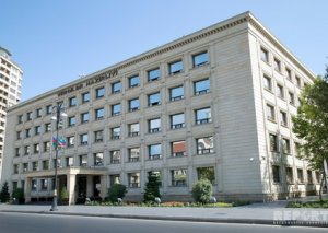 Vergilər Nazirliyi: Qeyri-neft sektorundakı dövriyyənin artımı ÜDM-in artımını üstələyib