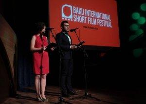 X Bakı Beynəlxalq Qısa Filmlər Festivalının təntənəli açılış mərasimi keçirilib