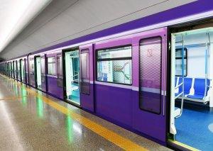 Metroya yeni qatar gələn ilin fevralında gətiriləcək