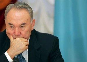 """Nursultan Nazarbayev: """"Strateji stabillik üçün yaranan risklərdən narahatam"""""""