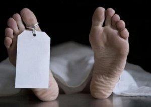 Bakıda 33 yaşlı kişi evində ölü tapılıb