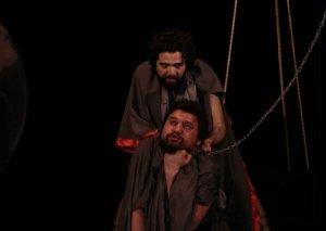 Müstəqil Şah Mat bu dəfə Şuşa teatrında