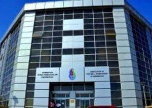 AFFA hakimi döyən məşqçini 1 illik cəzalandırıb