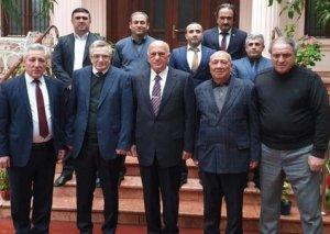 Əli İnsanovun HƏP-i oğurluq çıxdı - şok iddia