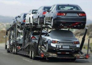 Bu il Gürcüstandan Azərbaycana gətirilən avtomobillərin ümumi dəyəri 188 mln. dollara yaxın olub