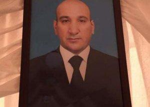 Dövlət orqanı özünü öldürən MTN polkovnikindən pul tələb edir