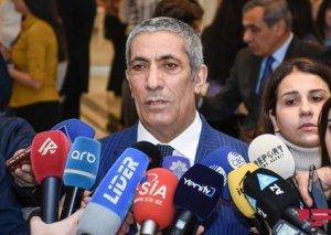 """Siyavuş Novruzov: """"Deputatların tərkibində ciddi dəyişiklik olacaq"""""""
