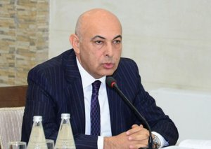 Ədalət Vəliyev Prezident Administrasiyasının Siyasi partiyalar və qanunvericilik hakimiyyəti ilə əlaqələr şöbəsinin müdiri təyin edilib