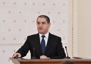 Natiq Əmirov Prezidentin köməkçisi − Prezident Administrasiyasının İqtisadi siyasət və sənaye məsələləri şöbəsinin müdiri təyin edilib
