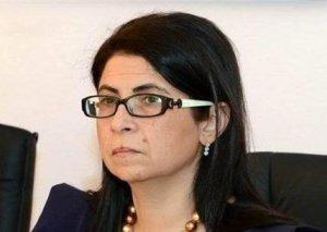 Fərəh Əliyeva Prezident Administrasiyasının Humanitar siyasət, diaspora, multikulturalizm və dini məsələlər şöbəsinin müdiri təyin edilib