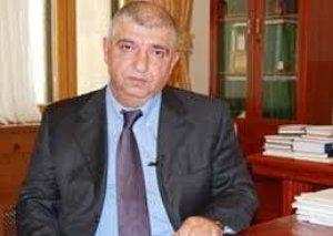 Şahin Əliyev Prezident Administrasiyasının Hüquq ekspertizası şöbəsinin müdiri təyin edilib