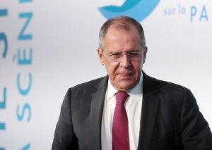 Rusiya baş diplomatı Bakıda