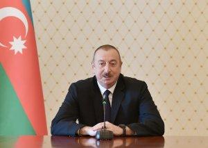 İlham Əliyevin hədəfi nədir: