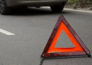 Ziya Bünyadov prospektində baş verən yol qəzasında 5 nəfər yaralanıb