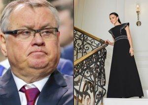 """Nailə """"VTB Bank""""ın prezidenti ilə sevgili olub, milyardlar qazandı"""