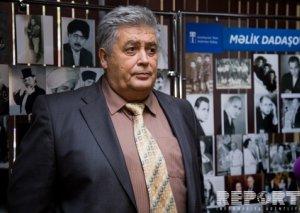 Xəstəxana: Xalq artisti Rafael Dadaşov danışa bilir, vəziyyəti ağır stabildir
