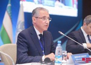 """Muxtar Babayev: """"Azərbaycanın su ehtiyatları 15 faiz azalıb, 2050-ci ilə qədər daha 15 faiz azala bilər"""""""