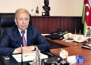 Hacıqabul Rayon İcra Hakimiyyətinin başçısı vəzifəsindən azad edilib