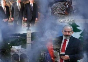 """Bakı """"qırmızı xətti"""" cızdı - Qarabağda referendum olmayacaq"""