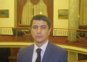 Jurnalist Kölndəki futbol klubunun Azərbaycan üzrə koordinatoru seçilib
