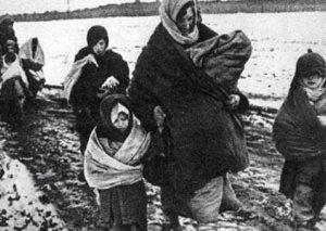 Qərbi azərbaycanlıların deportasiyasının 31 ili