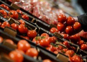 Rusiyanın pomidor idxalına qadağası