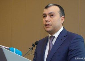 """Sahil Babayev: """"Nazirlik bu il 81 min nəfəri işlə təmin edib"""""""